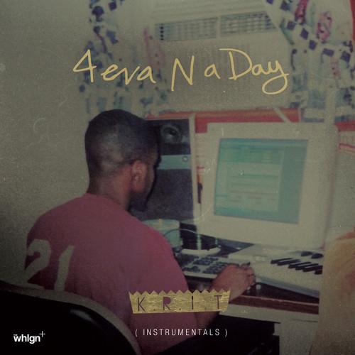 4eva n a day instrumentals