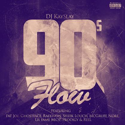 90s flow