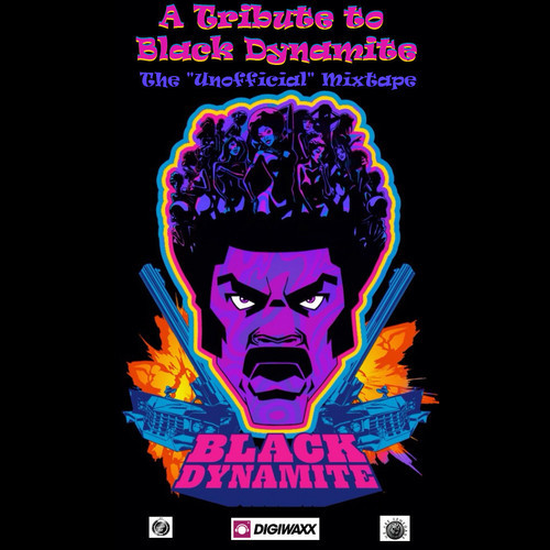 A Tribute To Black Dynamite