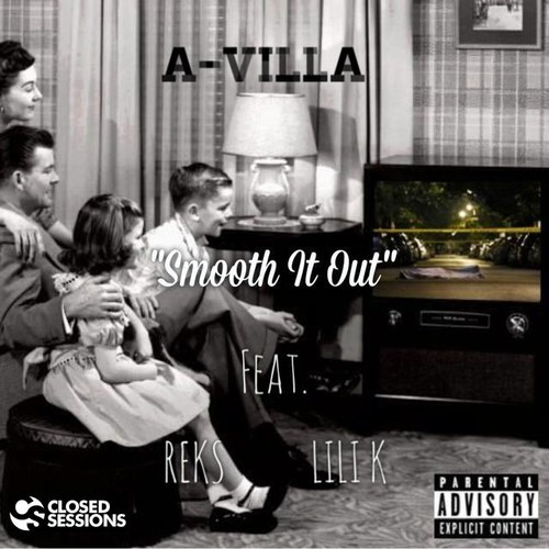 A-Villa Smooth It Out