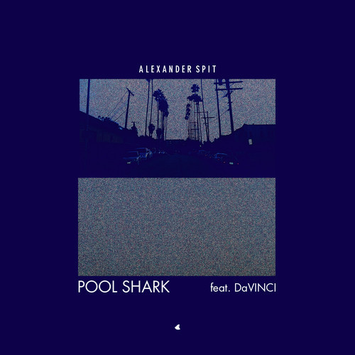 Alexander Spit Pool Shark