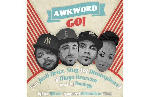 Awkword Go!
