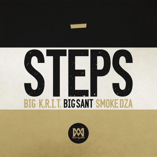 Big K.R.I.T. Steps
