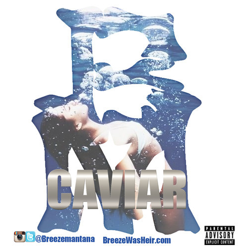 Breeze Mantana Caviar