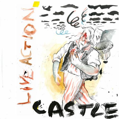 Castle Live Action