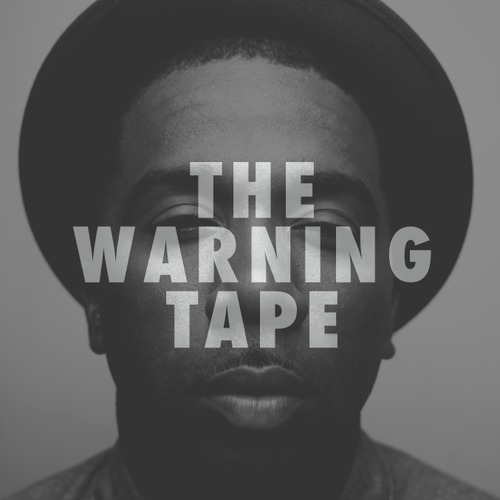 Dag Savage The Warning Tape