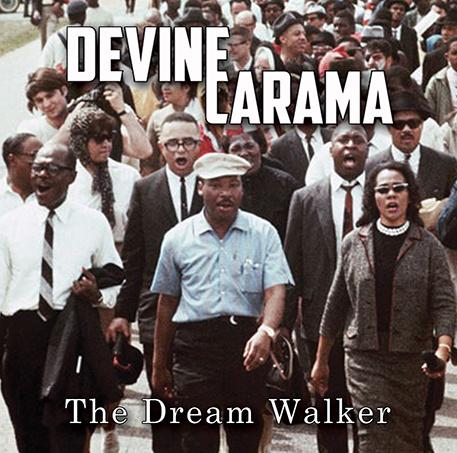 Devine Carama The Dream Walker