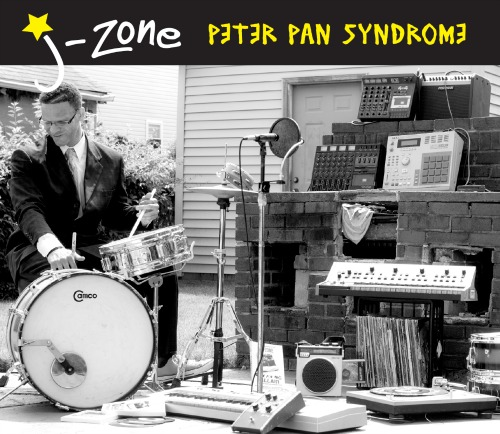 J-Zone Peter Pan Syndrome